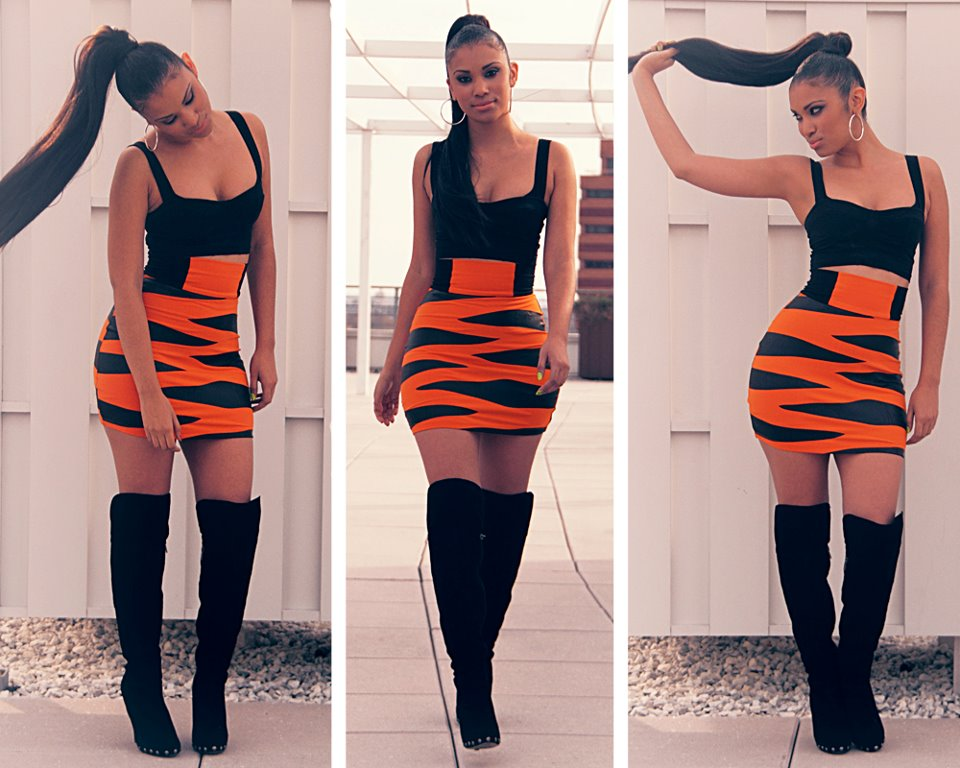 Swag clothing for women