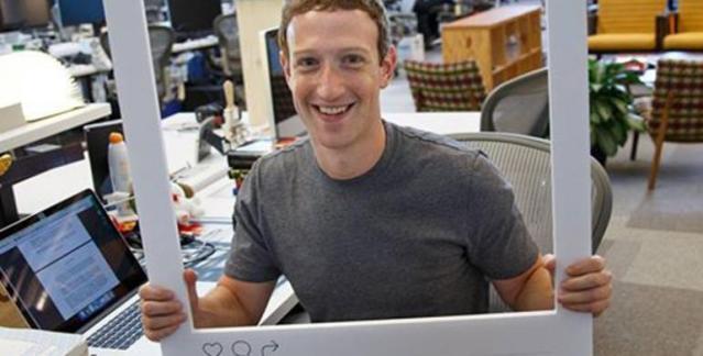 Tahun Ini, Pendapatan Facebook Tembus Rp 93,2 Triliun