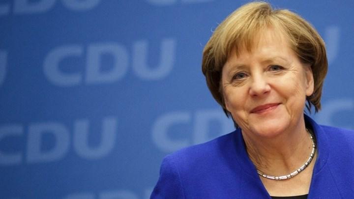 Μέρκελ: Έως τις 21 Σεπτεμβρίου θα έχει ολοκληρωθεί η διαδικασία εμβολιασμού στη Γερμανία