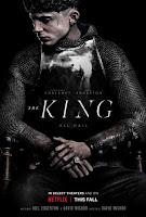 Estrenos cartelera española 18 Octubre 2019: The King de Netflix