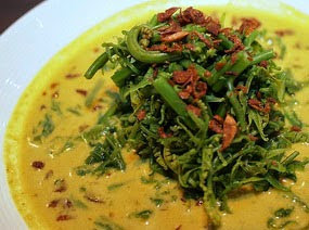 GULAI PAKIS VEGETARIAN