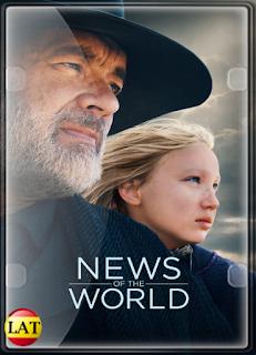 Noticias del Mundo (2020) DVDRIP LATINO