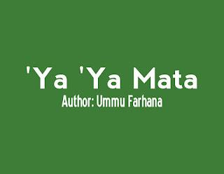 'Ya 'Ya Mata