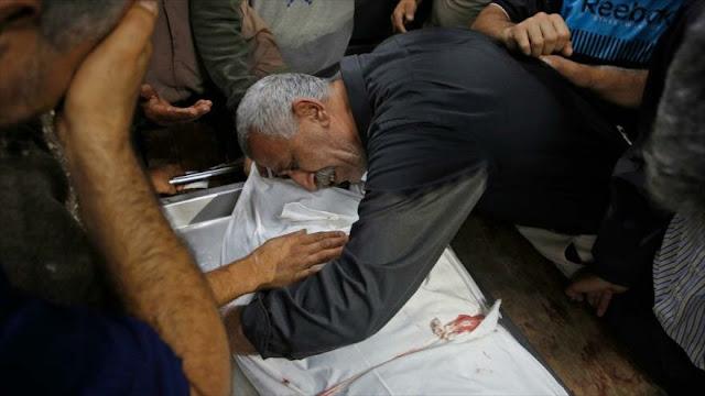 Ataques de Israel a Gaza dejan ya 7 muertos y 30 heridos