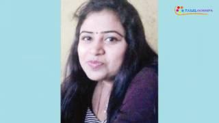 Serial Artist Sangeetha Suicide ..!