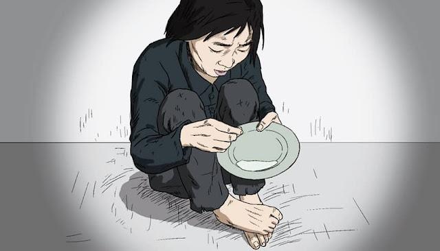 Golpes, violaciones, condiciones inhumanas, sistema de prisión en Corea del Norte: