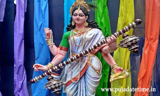 2025 Saraswati Puja Date & Time