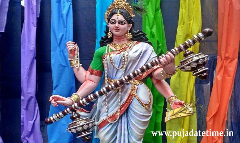 2026 Saraswati Puja Date & Time, Basant Panchami Puja in India