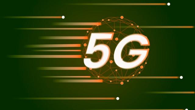 Faktor yang Mempengaruhi Kecepatan Akses Internet - Jaringan 5G