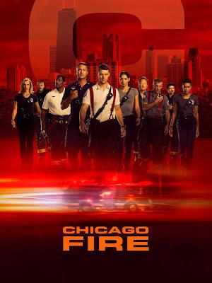 Chicago Fire (Foto Divulgação: NBCUniversal TV)