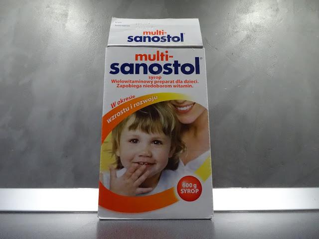 sanostol