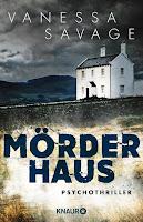 Coverbild Mörderhaus