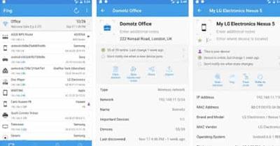 Aplikasi hack wifi terbaik untuk Android