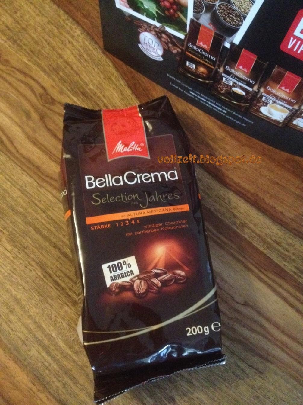 Kaffeebohnen Für Vollautomaten Test : vollzeit testzeit melitta bella crema verschiedene ~ Michelbontemps.com Haus und Dekorationen