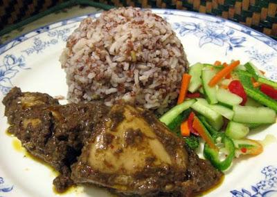 Cara Membuat Kerutuk Daging Kelantan