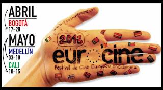Euro Cine Poster