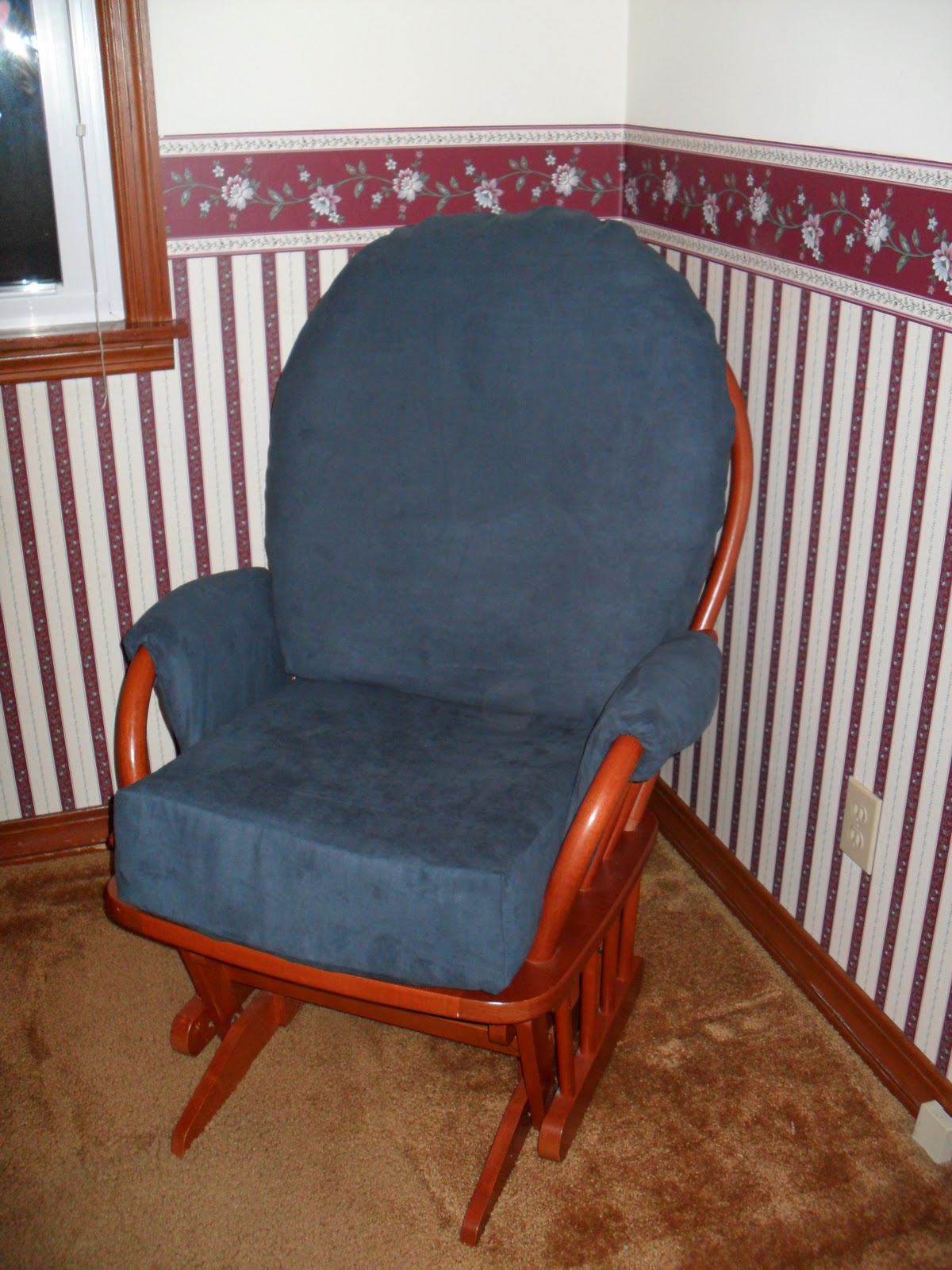 Rockin Chair Rockin 39 Chair Bean In Love