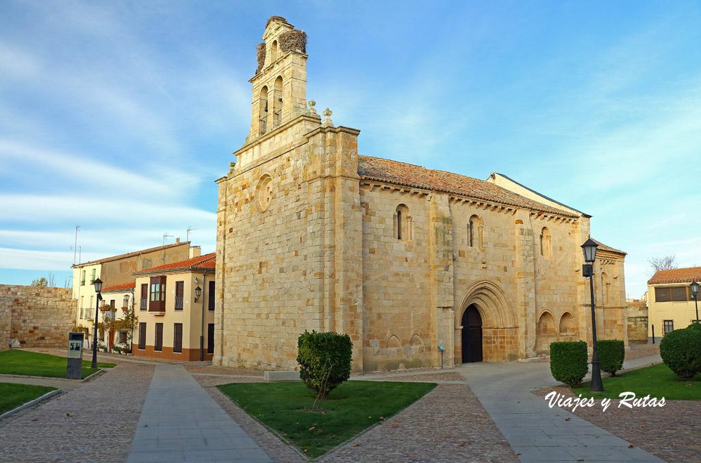 Iglesia de San Isidoro de Zamora