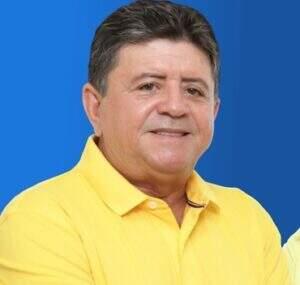 Prefeitura de Cuitegi vacina 30+ contra a Covid e prefeito Geraldo comemora