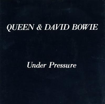 "The Number Ones Bonus Tracks: Queen & David Bowie's ""Under Pressure"""