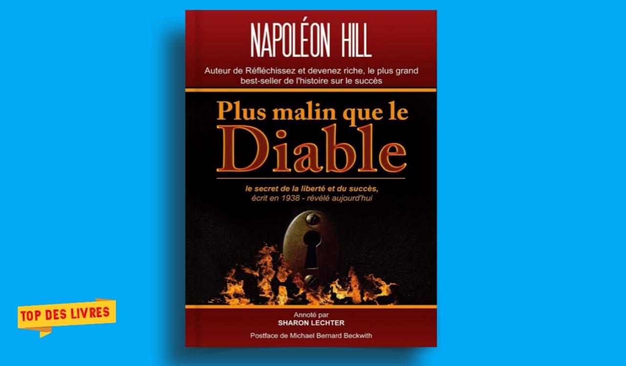 Télécharger : Plus malin que le diable de Napoléon Hill en pdf