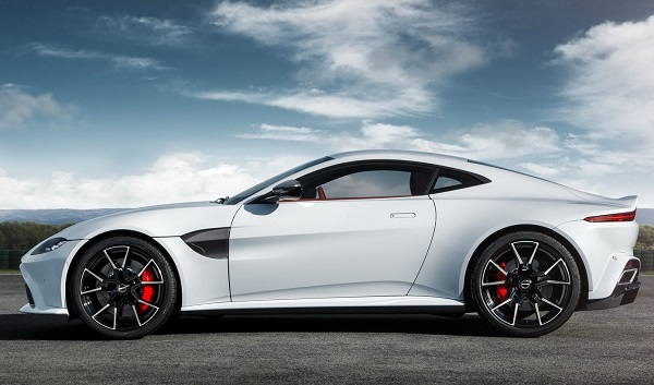 Startech Aston Martin Vantage