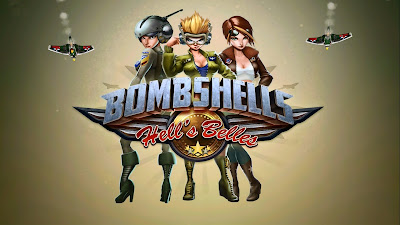 Download Game Android Gratis Bombshells Hell's Belles apk + obb