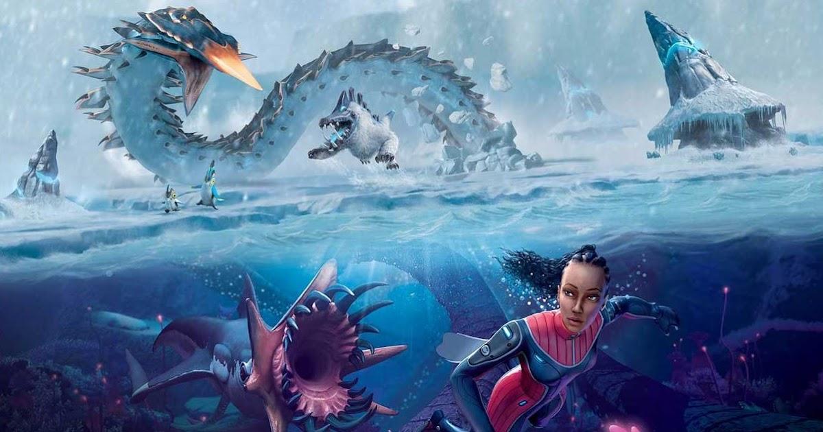 Review: Subnautica: Below Zero (Nintendo Switch) - Digitally ...