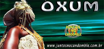 Oxum - Oshun - osun - dandalunda - orixá - candomblé - nossa senhora da conceição