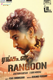 Rangoon (2017) Dual Audio [Hindi – Tamil] UnCut HDRip | 720p | 480p