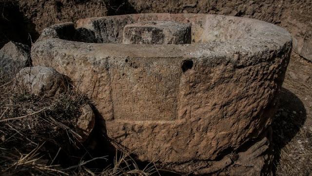 Ρωμαϊκό Βαλανείο Ραφήνας: Ένα μνημείο αποκαλύπτει…