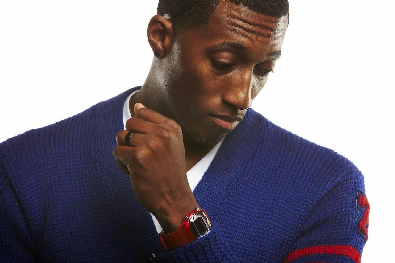 Gospel sensational rapper Lecrae announces new album