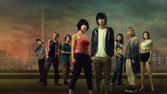 Gostou de Round 6? Então veja também esses outros dramas asiáticos!