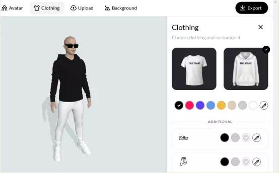 Cara Membuat Desain Baju & T-Shirt 3D Mockup-2