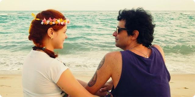 urbano e retrô, blog de casal, look de casal, jell e marcelo, blog retrô, maceió