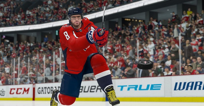 Improvements in NHL 21 Be A Pro Career Mode vs NHL 20