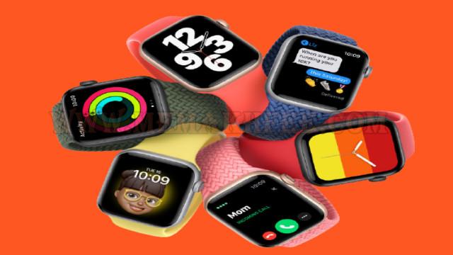 اهم 9 تطبيقات ساعة  ابل واتش