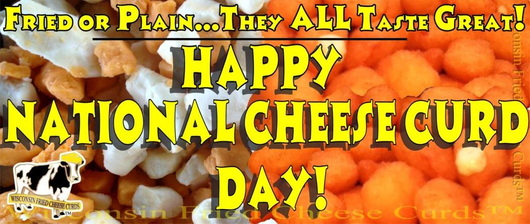 National Cheese Curd Day Wishes for Whatsapp