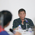 """Commission of Human Rights may pasabog na banat kay Pangulong Duterte """"Duterte at mga opisyal ng gobyerno tigilan na ang sex jokes!"""""""