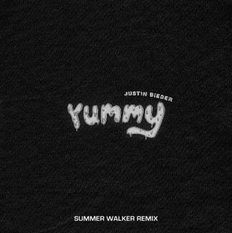 Yummy (Summer Walker Remix) Lyrics - Justin Bieber & Summer Walker