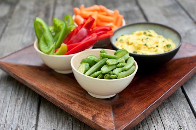 10 Alimentos para bajar de peso