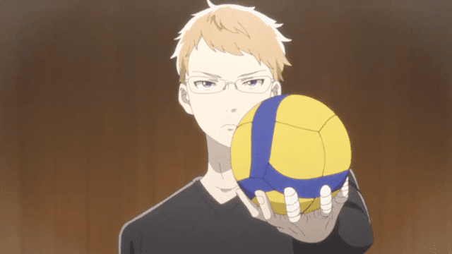 2.43: Seiin High School Boys Volleyball Club