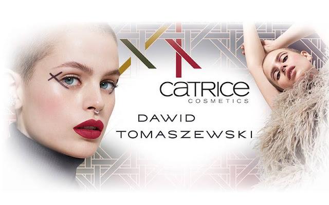 Nueva edición limitada Dawid Tomaszewski de Catrice