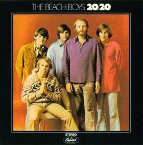 THE BEACH BOYS - 20-20