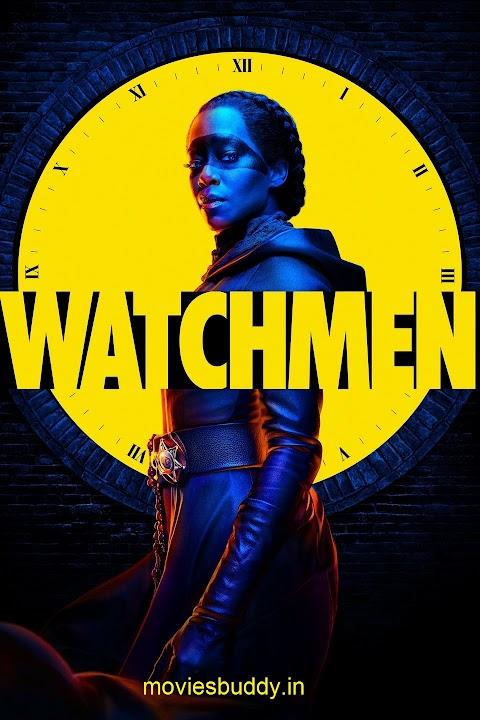Download  HBO Watchmen Season 1 Esubs 720p