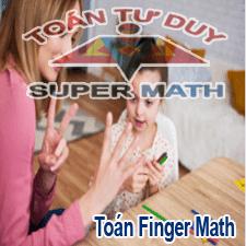 Khoá Đào Tạo Giáo Viên Finger Math