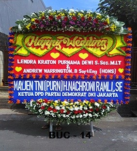 toko  Bunga Ke Pengadegan Jakarta Selatan
