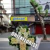 Standing Flower Salib untuk Alm Om Tjong Gwan