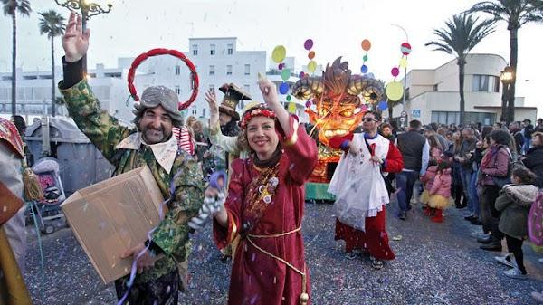 Respaldo municipal al Carnaval de Cádiz como Patrimonio de la Humanidad