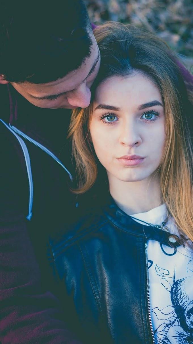 Cute & Romantic Hug Images Pics For Happy Hug Day 2021-Pinterest